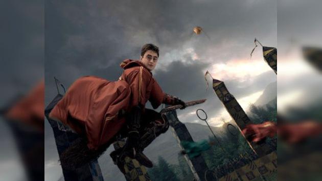 Universidad británica ofrece estudiar el mundo de Harry Potter