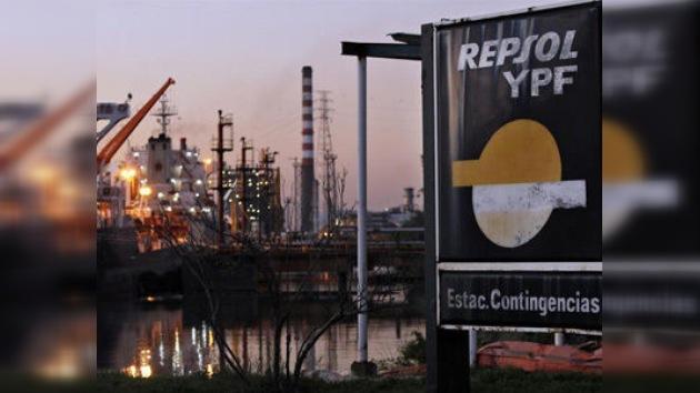 Kirchner, tranquila con la decisión de España de detener importaciones
