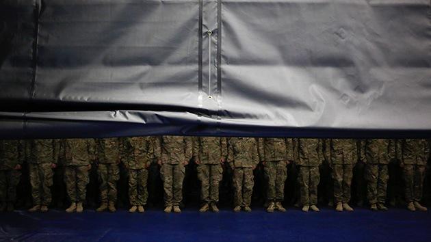 El Ejército de EE.UU. inhabilitó a 588 soldados por abusos sexuales y consumo de alcohol