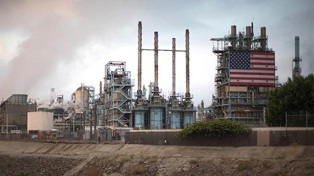 Jeques vs. la revolución de esquisto: ¿Quién ganará la guerra por el crudo?