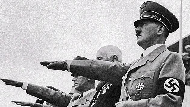 Hollywood, bastión fallido del fascismo mundial