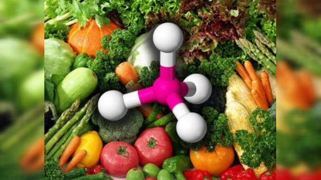 Cómo obtener metano a base de verduras