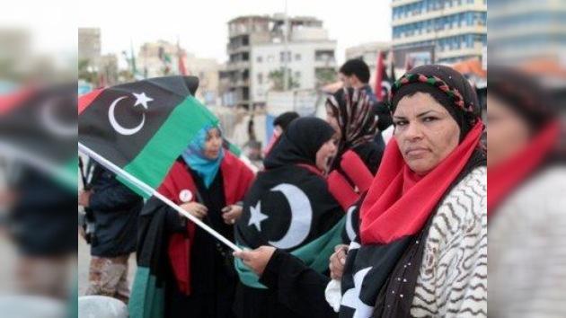 Libia: entre una 'nueva guerra civil' y una 'democracia suspendida'