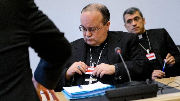 El Vaticano admite ante la ONU tener pederastas entre sus filas
