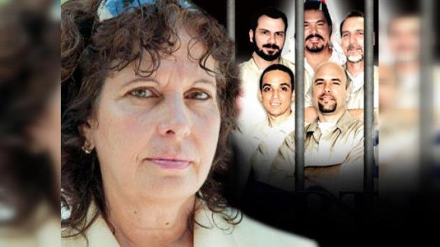 La larga lucha de 'Los Cinco' presos cubanos