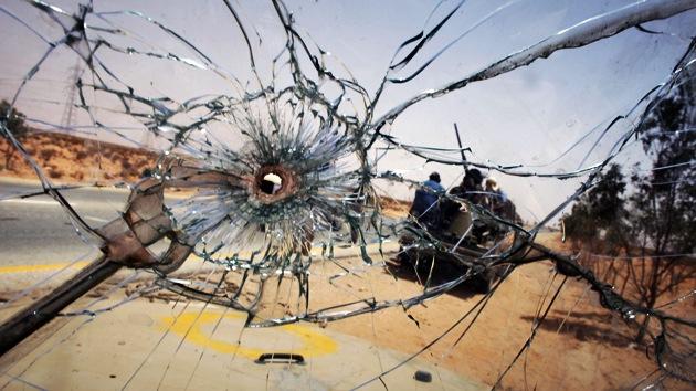 Libia está en ruinas: lo que RT advirtió durante 3 años no preocupa a EE.UU.