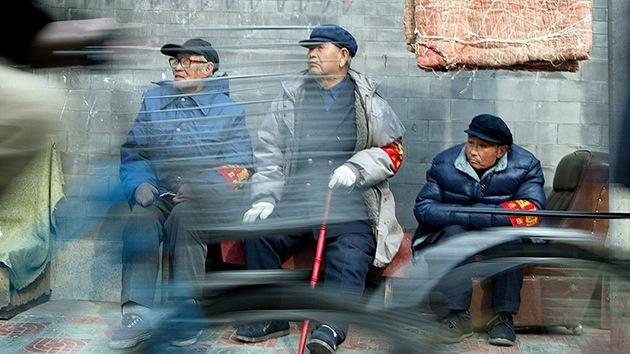 Un multimillonario chino reconstruye el pueblo donde nació y lo vuelve lujoso
