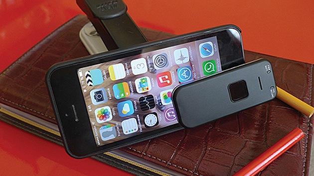Crean en Rusia un dispositivo para móviles que evita las escuchas telefónicas
