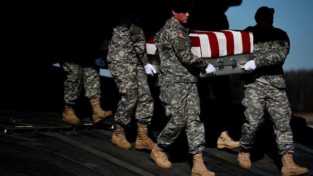 Informe: El costo de las guerras de EE.UU. aumenta a seis billones de dólares