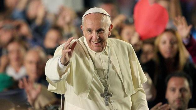 """El papa Francisco, antes de ser elegido: """"Cristo quiere salir de la Iglesia"""""""