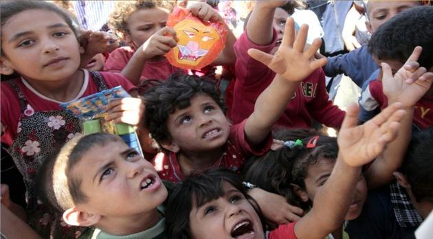 Jordania pide 700 millones de dólares para ayudar a los refugiados sirios