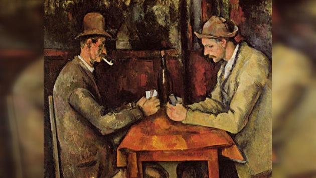 La subasta más cara: venden una obra de Paul Cézanne por 250 millones de dólares