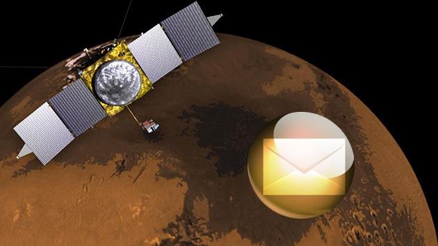 La Nasa invita a componer poesías japonesas para ser enviadas a Marte