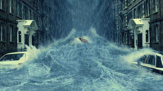 Сientíficos: El aumento del nivel del mar amenaza con inundaciones en todo el mundo