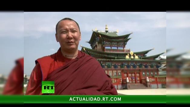 Buriatia : Entre el chamanismo y el budismo