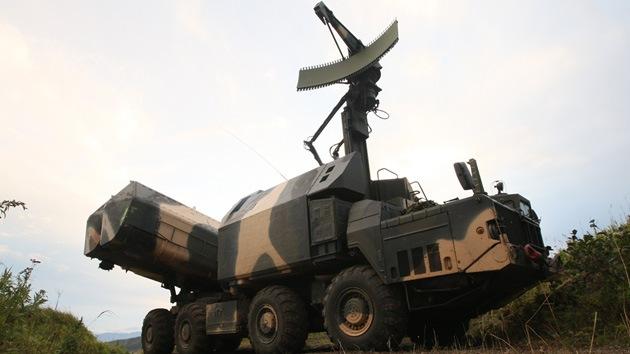 Rusia pondrá en servicio el 'asesino del escudo antimisiles de EE.UU.' en 2013