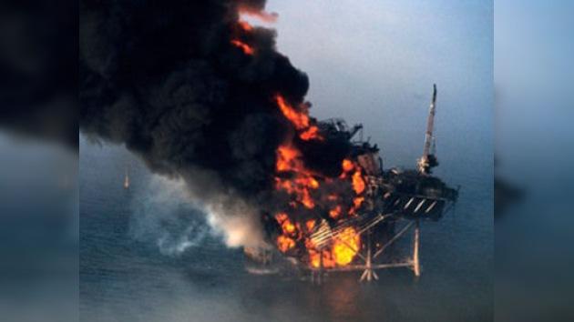 La investigación del derrame en el Golfo de México salpica a BP