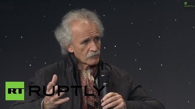 """Científico de la AEE: """"Rosetta puede revelar si estamos solos en el universo o no"""""""