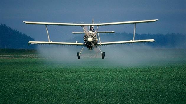 Los pesticidas pueden provocar autismo desde la gestación