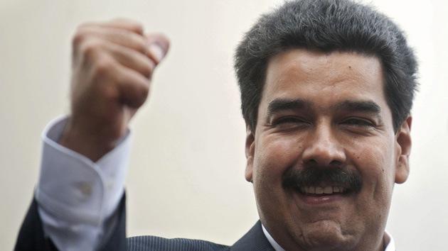Asamblea Nacional de Venezuela da luz verde a poderes especiales para Maduro