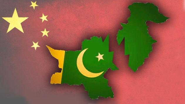 "EE.UU. quiere ""un caos controlado"" en Pakistán para debilitar a China"