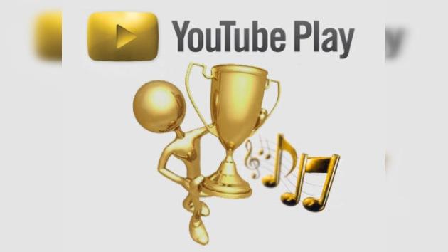 Anuncian los 25 finalistas de la bienal 'YouTube Play'