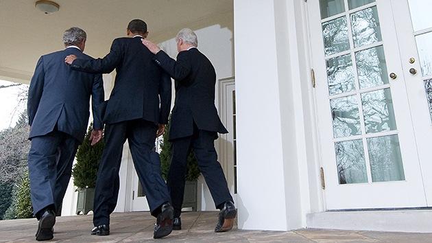 """Expertos: """"Ningún presidente de EE.UU. puede ser un aliado de Rusia"""""""