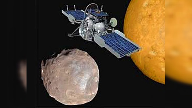 Rusia lanzará cinco aparatos espaciales entre 2010 y 2011