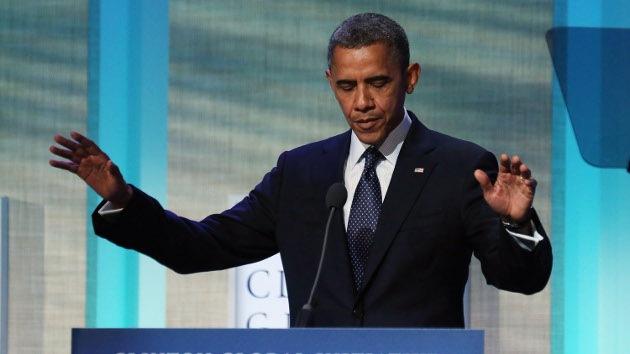 Obama dice que sabe cómo combatir el tráfico humano