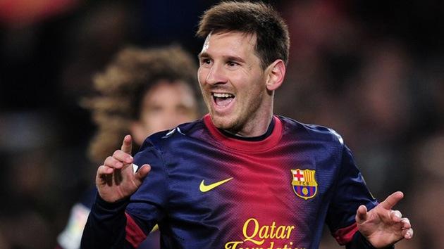 'Inmessionante': el adjetivo de Messi se cuela en el diccionario