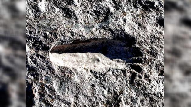 Humanos habrían dejado sus huellas en México hace 25 mil años
