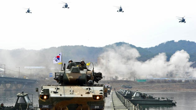 "Seúl afirma que Corea del Norte ""desaparecerá pronto"""