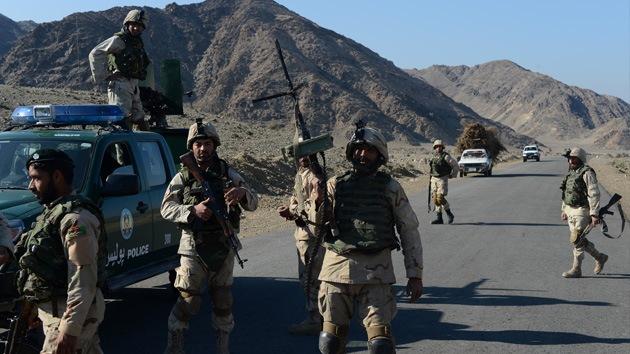"""EE.UU. """"apoyará"""" a las fuerzas afganas durante cinco años"""