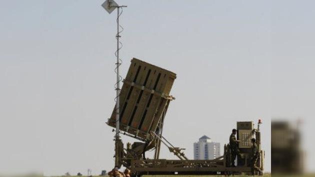 El Pentágono solicitará dinero para ayudar a fortalecer la 'Cúpula de Acero' israelí