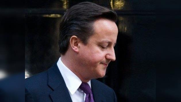 Gran Bretaña se plantea abandonar el barco europeo en pleno naufragio
