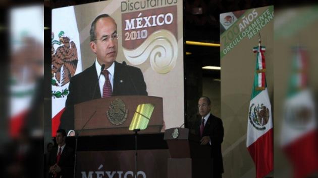 México quiere recuperar la hegemonía económica perdida