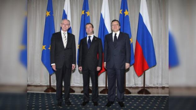 La cumbre Rusia-UE: entre la modernización y los asuntos globales
