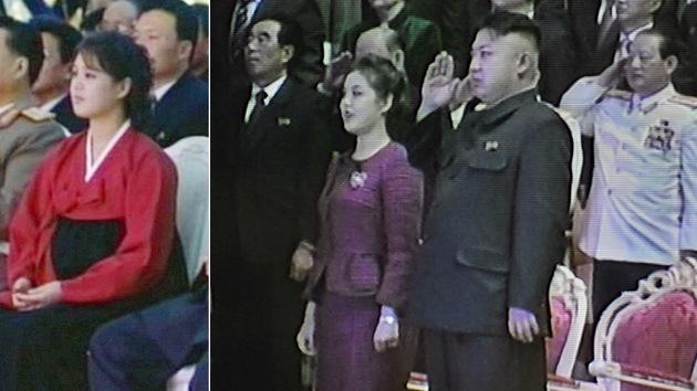 ¿Ya tiene Corea del Norte un futuro líder?