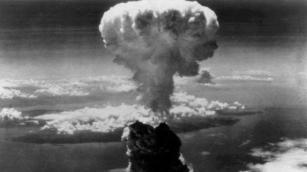"""Libro escolar indio: """"Japón realizó un ataque nuclear contra EE.UU."""""""
