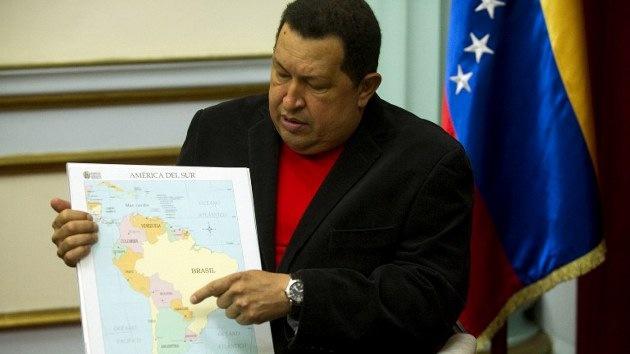 Latinoamérica está con Lugo