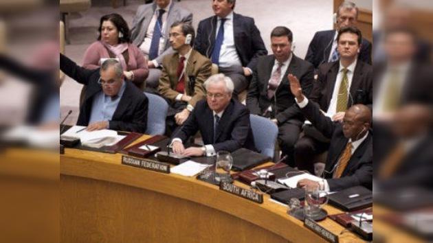 Moscú: La resolución de la Asamblea General de la ONU tiene el objetivo de aislar a Siria