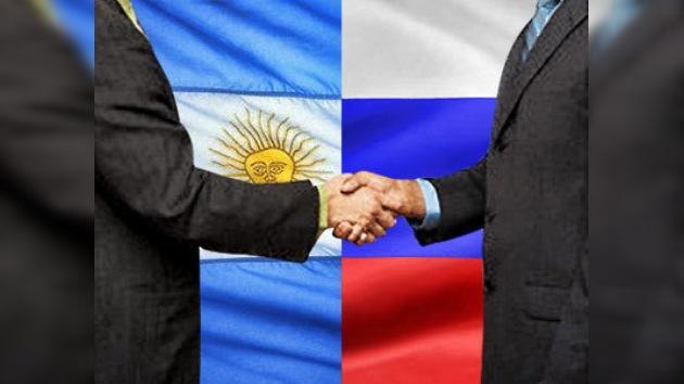 Relaciones bilaterales entre Rusia y Argentina: breve reseña