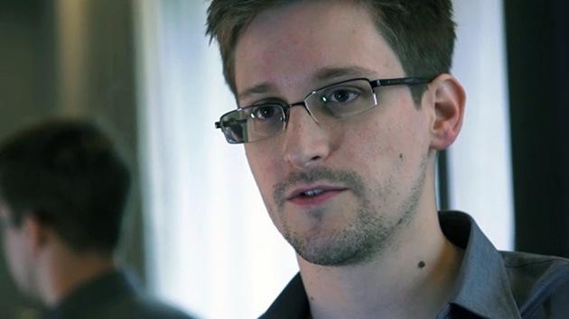 Snowden sonsacó contraseñas a colegas de la NSA para acceder a datos clasificados