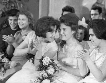 Fiesta de Graduación en Rusia: desde la época de la URSS hasta hoy