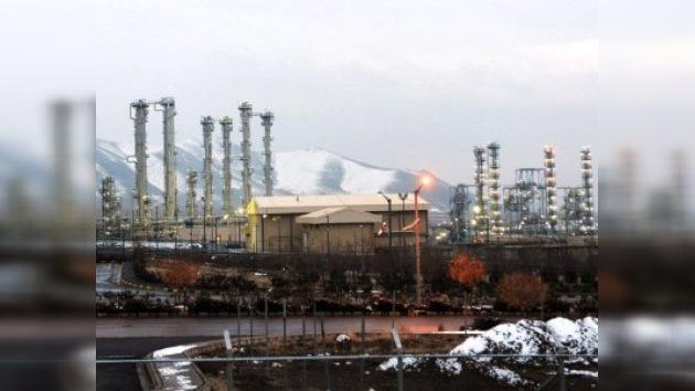 Israel pide sanciones más severas contra Irán ante sus avances nucleares