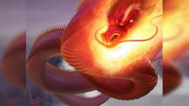 La ciencia despierta al dragón