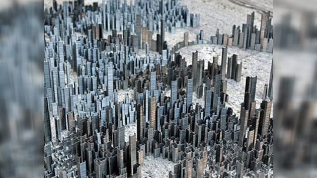 Grapas: un elemento estructural imprescindible de la arquitectura moderna