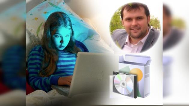 Afinan en Rusia un software que proteja a menores de contacto con pedófilos