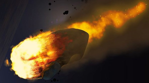 Un asteroide pasa cerca de la Tierra este martes