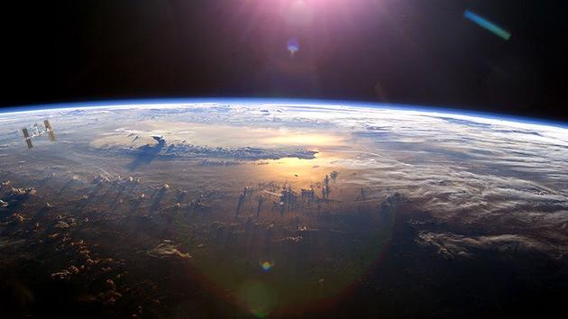 Rusia lanzará su propia estación espacial
